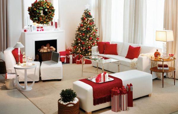 A decoração aconchegante para o Natal 2013 pode ser barata e interessante ao mesmo tempo (Foto: Divulgação)