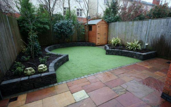 jardim em terraco pequenoLeia Também Como Fazer Um Jardim De Inverno