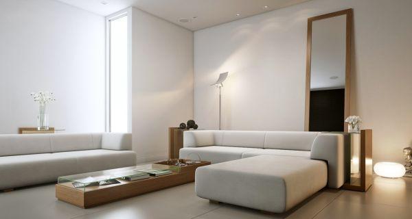 É muito fácil decorar a casa sem exageros e conseguir belos visuais para seus ambientes (Foto: Divulgação)