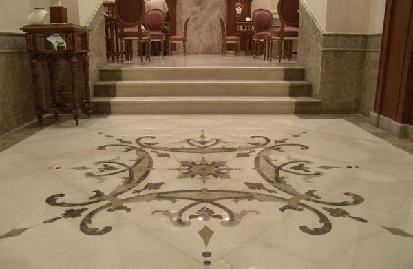 O melhor piso para a decoração da casa é aquele que atende às suas necessidades (Foto: Divulgação)