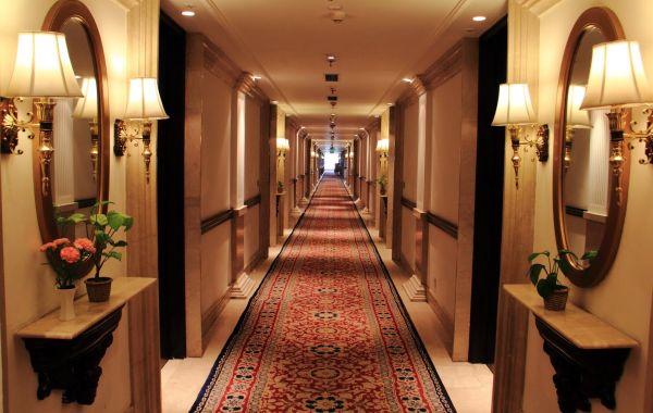 A decoração para corredores e hall de entradas deve ser bem especial, pois será a primeira parte da sua casa que suas visitas irão avistar (Foto: divulgação)