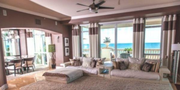 O projeto de apartamentos de praia deve ser o mais especial possível (Foto: Divulgação)