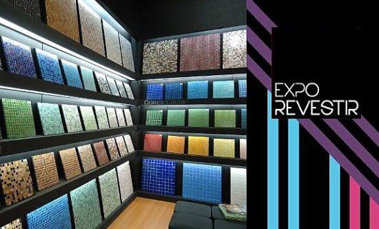 As tendências de decoração da Revestir 2014 chegam para inovar o segmento do décor (Foto: Divulgação)
