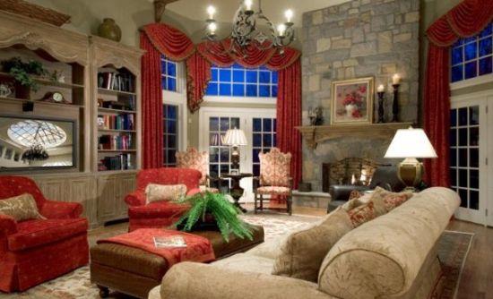 Decora o e projetos decora o r stica e cl ssica para casas for Casa rustica classica