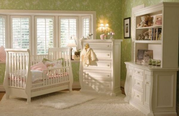 A decoração de quarto infantil com papel de parede é uma das muitas maneiras de diferenciar o visual de seu quarto (Foto: Divulgação)