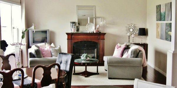 As cores para decoração de espaços pequenos são muito importantes, pois elas podem valorizar ou não os seus espaços (Foto: Divulgação)