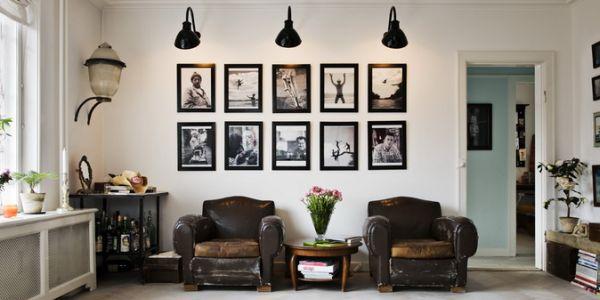 A decoração de ambientes com fotografia pode ser o toque que faltava para valorizar seus espaços (Foto: Divulgação)
