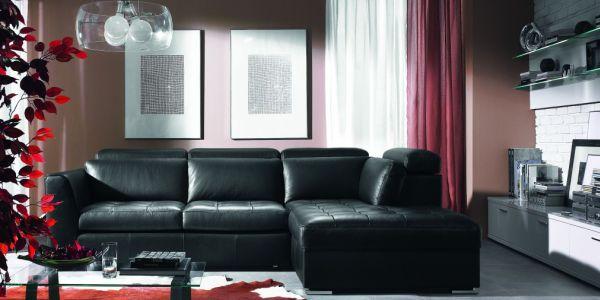 Invista em decoração de ambientes com móveis escuros se você quer visual sóbrio para seu lar (Foto: Divulgação)