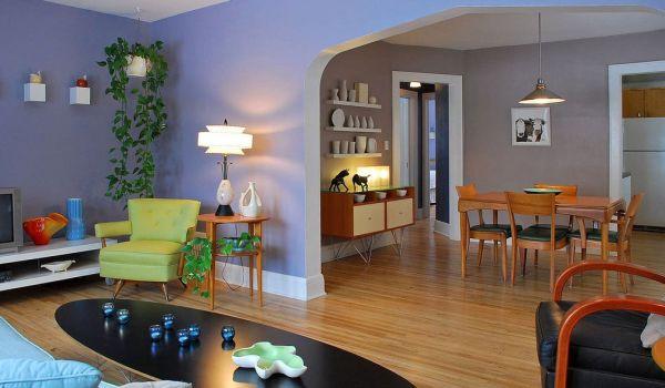 A decoração de cantinhos é uma maneira rápida e eficiente de repaginar o visual de seu lar (Foto: Divulgação)