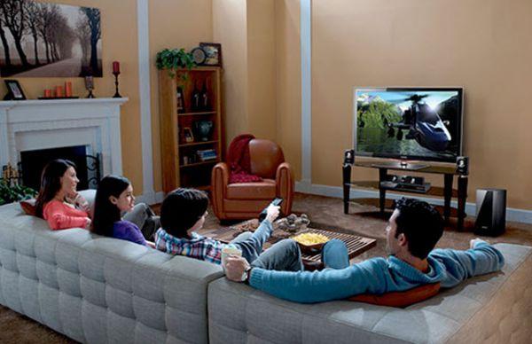 Montar seu home theater pode ser mais fácil do que você imagina (Foto: Divulgação)