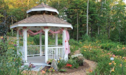 gazebos de madeira para jardim ? Doitri.com
