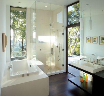 Banheiros com banheiras decoradas azulejo e apartamento ideias.