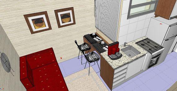 (Foto: ambienteseideias.com.br)