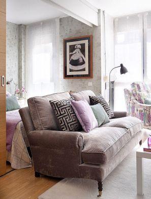 (Foto: achadosdedecoracao.blogspot.com)