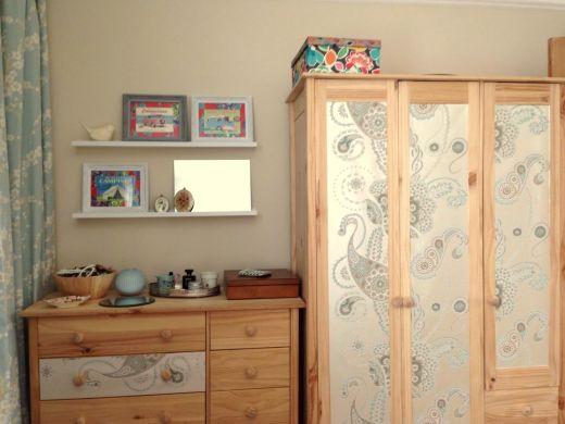 Deixar móveis com cara de novos é mais fácil do que você imagina (Foto: bananacraft.com)