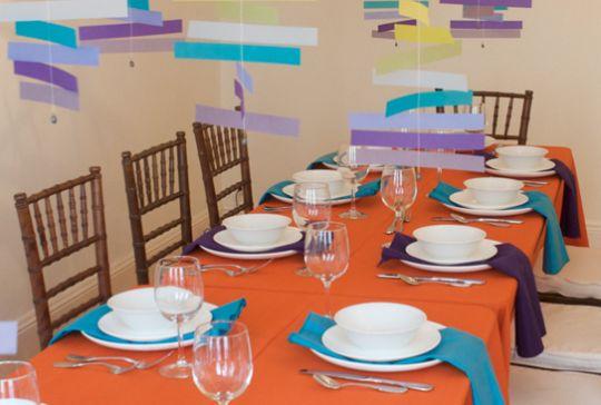 Este móbile para decorar festa é barato, mas lindo (Foto: familiacraft-familiacraft.blogspot.com.br)