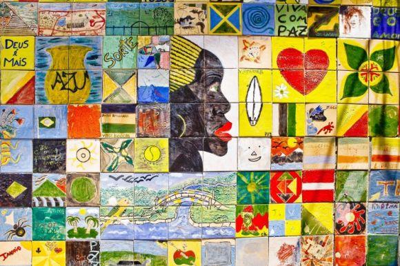 Personalize azulejos para decoração e economize um bom dinheiro (Foto: mulher.uol.com.br)