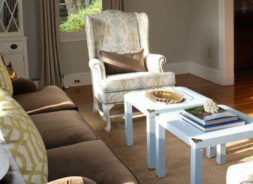 Há muitas ideais de decoração de móveis antigos para renovar a sua casa (Foto: buzzfeed.com)