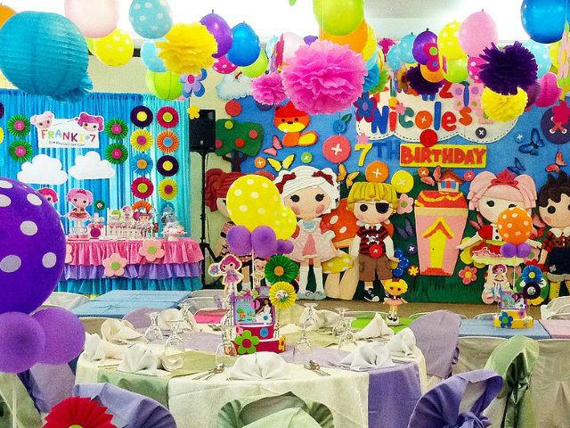 Foto: Kids Party Hub