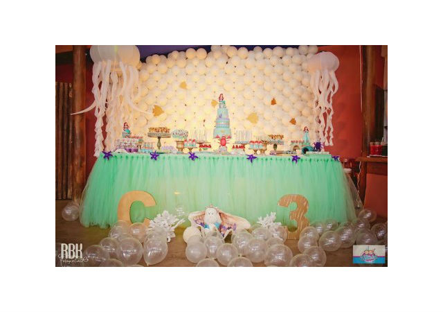 Foto: Karas Party Ideas