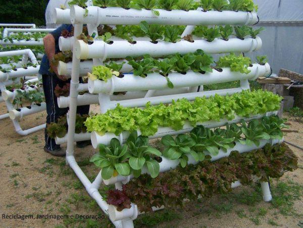 ideias para decorar meu jardim:Decoração e Projetos – 7 Ideias Baratas para Decorar Jardim