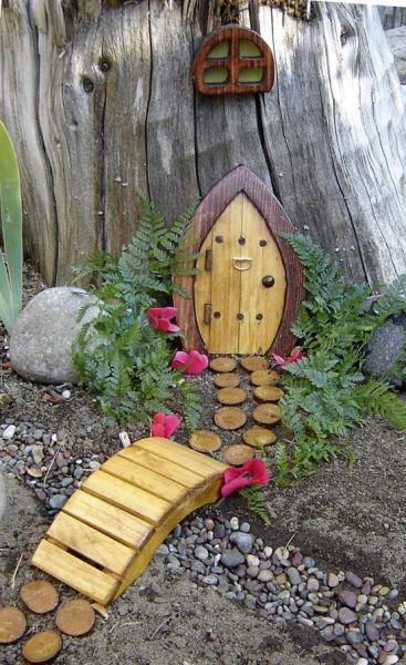 ideias baratas para jardim vertical : ideias baratas para jardim vertical:Decoração e Projetos 7 Ideias Baratas para Decorar Jardim