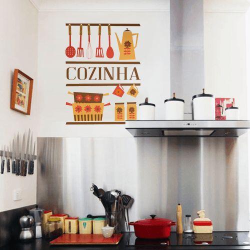 (Foto: cozinhadecoracao.com.br)