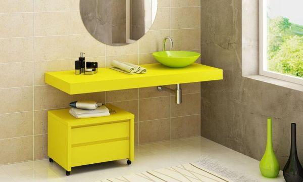 Decoração e Projetos Ideias de Armários Modernos para Banheiros # Armario De Banheiro Simples E Barato