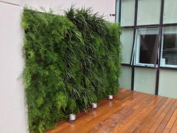 jardim vertical area externa – Doitricom
