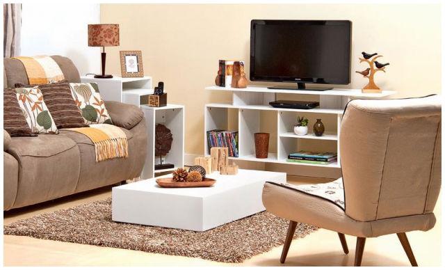 Decora o e projetos ideias de objetos de decora o para for Objetos decorativos casa