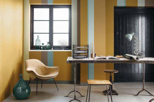 As tendências de cores para decoração 2016 estão bem democráticas (Foto: casa.abril.com.br)