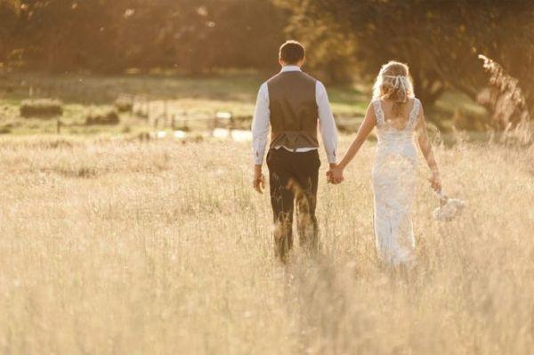 Invista em ao menos uma das muitas tendências de decoração de casamento 2016 (Foto: pinterest.com)