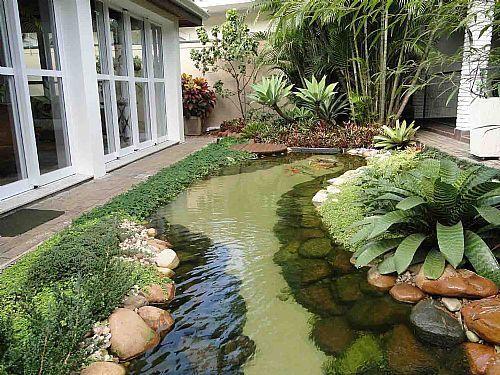 decoracao para jardim japonesDecoração e Projetos – Ideias de