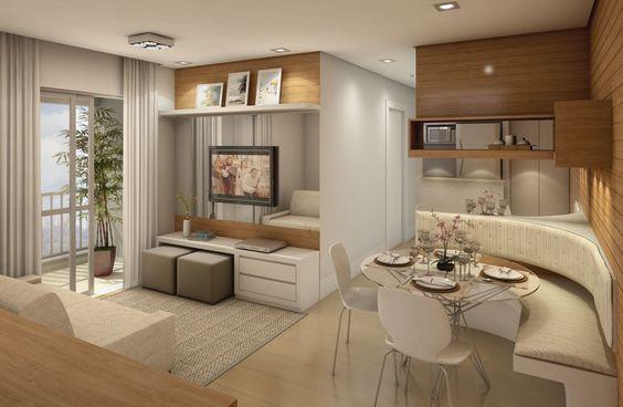 Decoraç u00e3o e Projetos Decoraç u00e3o de Casas Modernas e Pequenas -> Decoracao De Casas Modernas