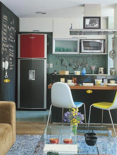 Modelos de Decoração de Cozinha