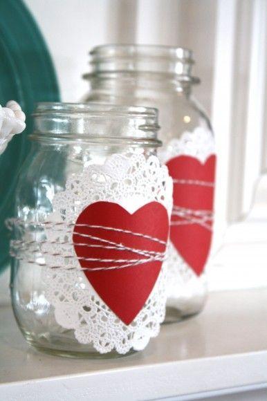 Valentines Craft Preschool