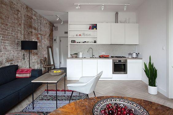Apartamento para Casal Jovem