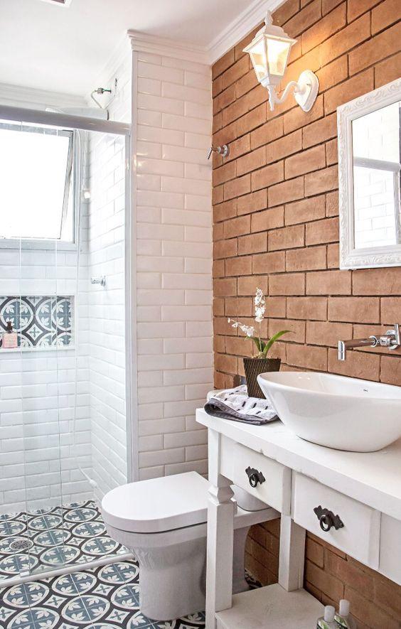 decoracao banheiro antigo ? Doitri.com