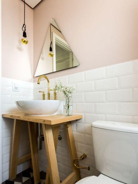 Banheiros Antigos