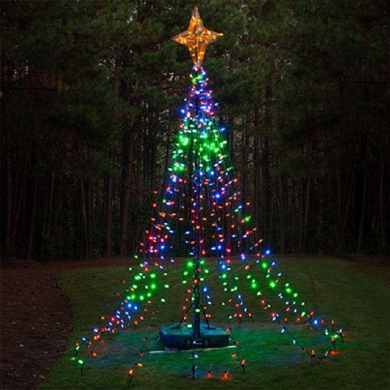 Decora 231 227 O E Projetos Ideias De Decora 231 227 O De Natal Para Jardim