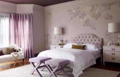 decoração parede do quarto (Custom)