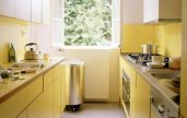 Dicas de decoração de Apartamento com Cozinha Pequena