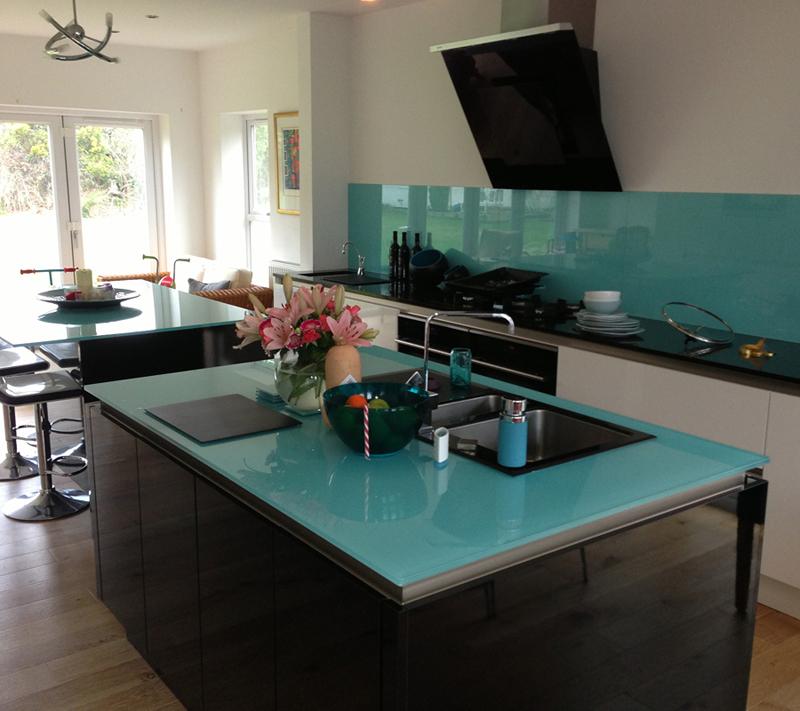 Decora o e projetos decora o para bancada de cozinha - Bancadas de cocina ...