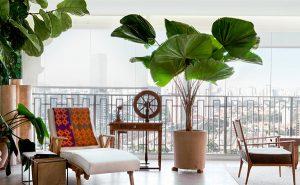 plantas de apartamento grandes