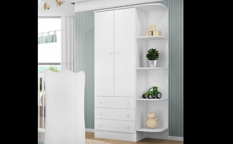 armário planejado para apartamento