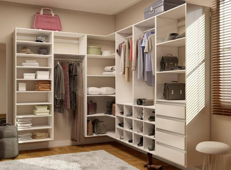 armário planejado grande