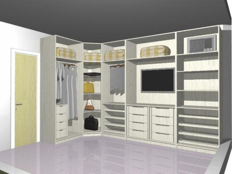 armário planejado