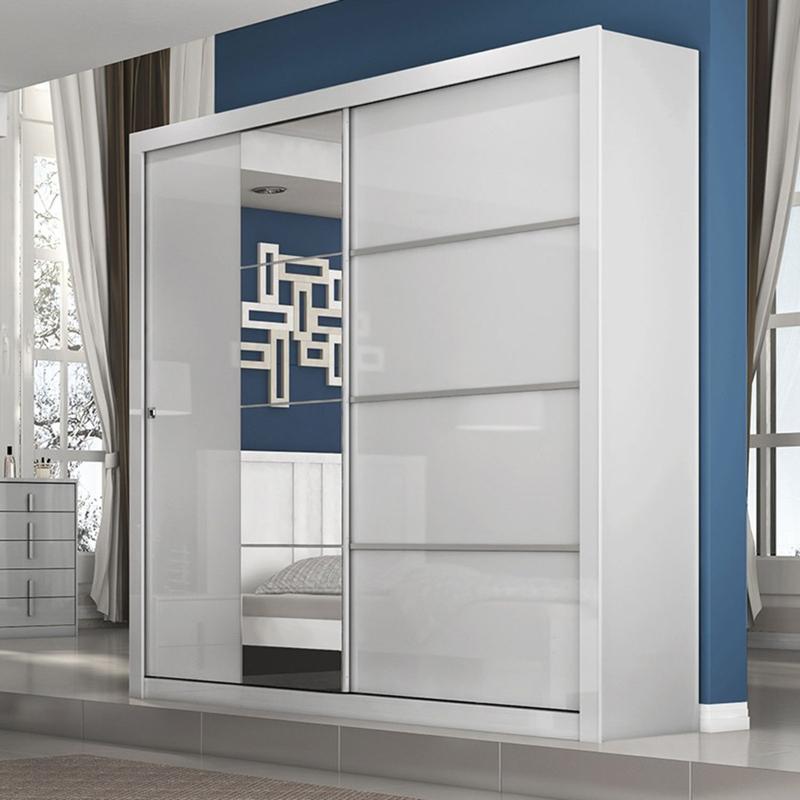 armário planejado pequeno