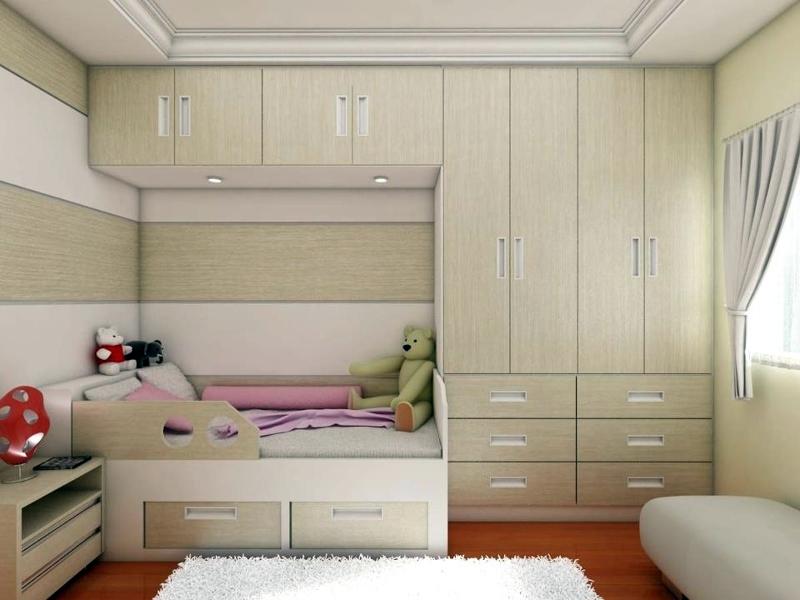 armário planejado infantil