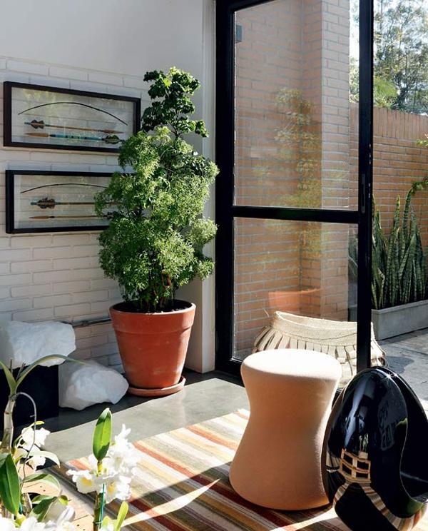 plantas de apartamento alta
